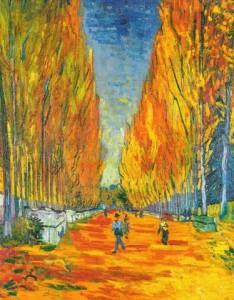 Van Gogh $66 m painting